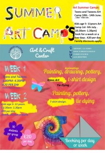 thumbnail_Sammer camp poster
